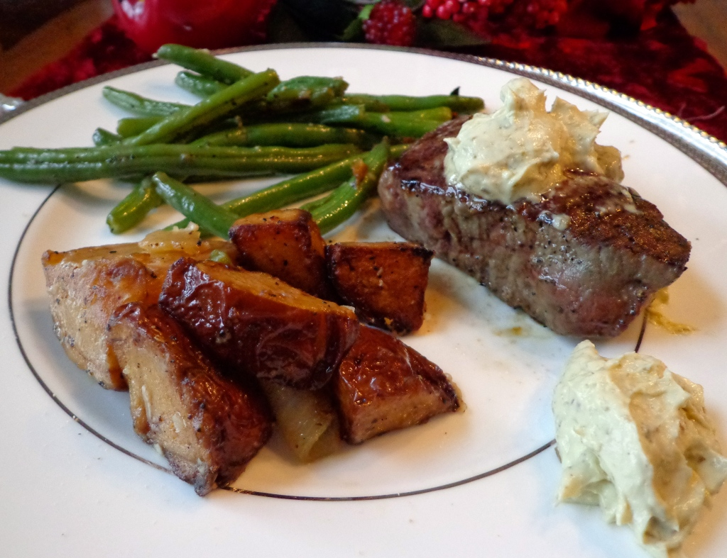 Filet de boeuf bearnaise